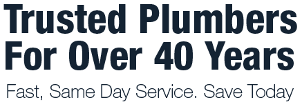 Trusted Plumbers