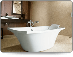 Relaxing Tub Installations
